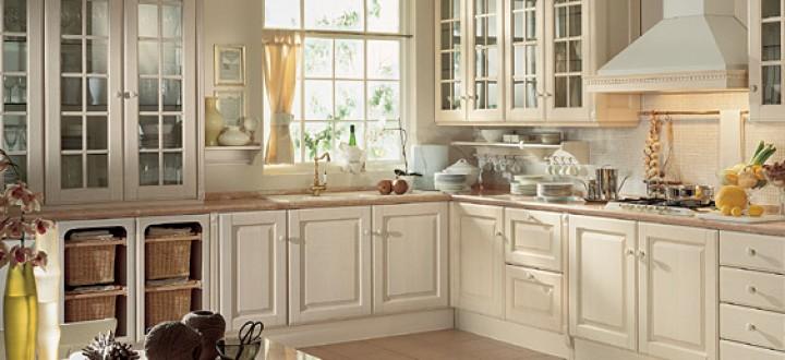 Cucine classiche c c cucine cucine arredamentic c for Cucine classiche outlet