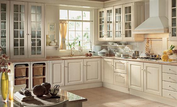 Cucine classiche c c cucine cucine arredamentic c for Idee arredo cucina classica