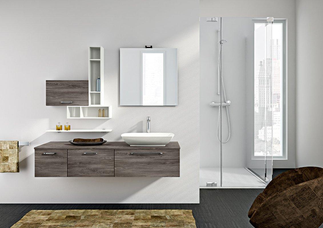 Arredo bagno c c cucine cucine arredamentic c cucine cucine arredamenti - Mobili moderni bagno ...