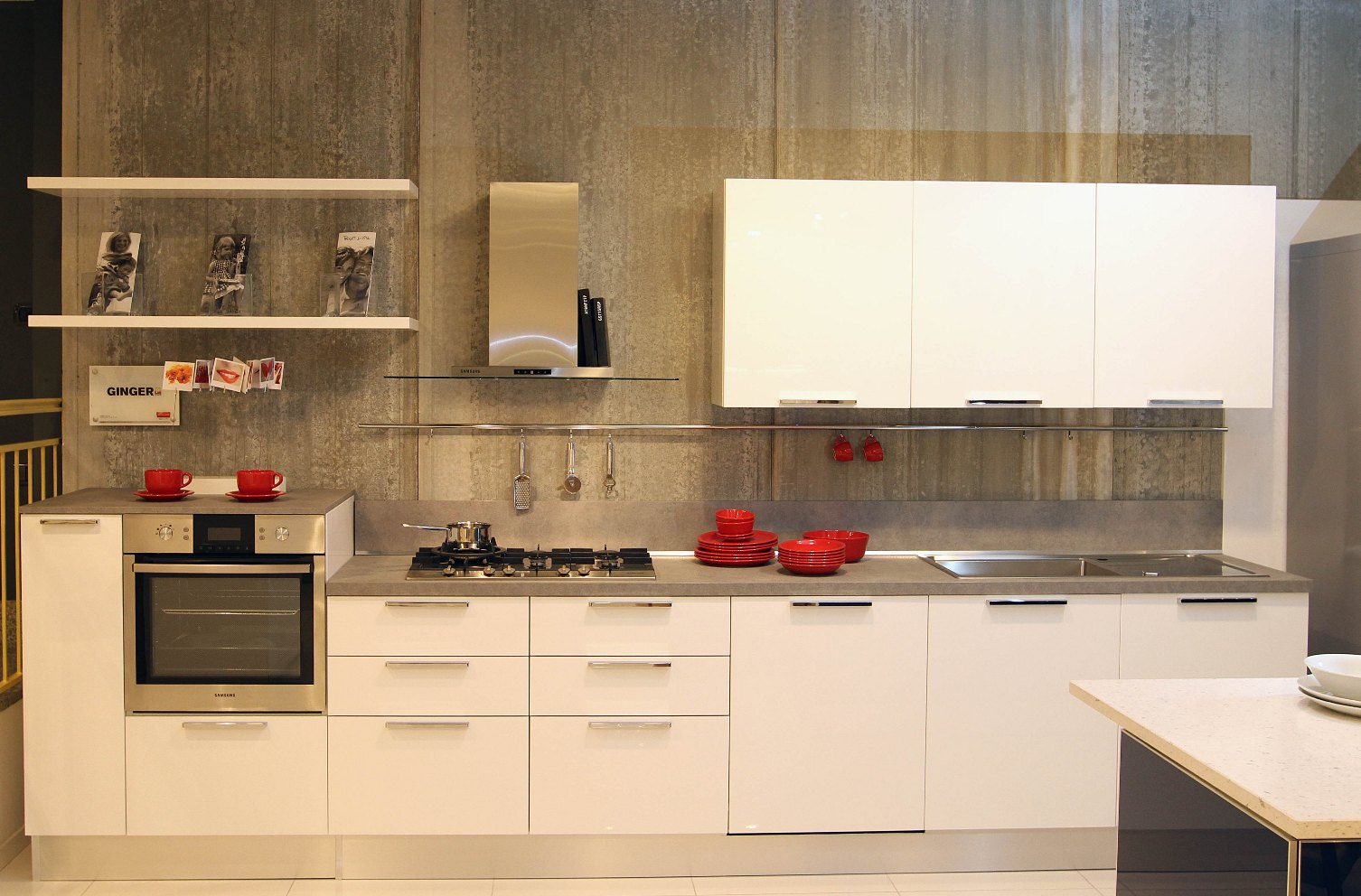 Cucine outlet veneto cool reflex pag copiap cucina with for Cucine on line outlet