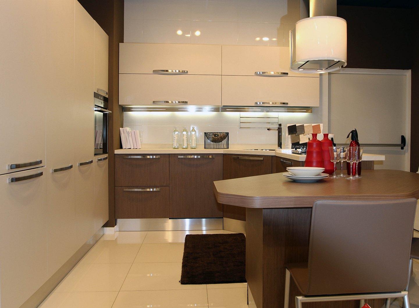 Outlet Cucine Scontate Veneta Cucine Carrera Cucine A Prezzi Pictures to pin ...