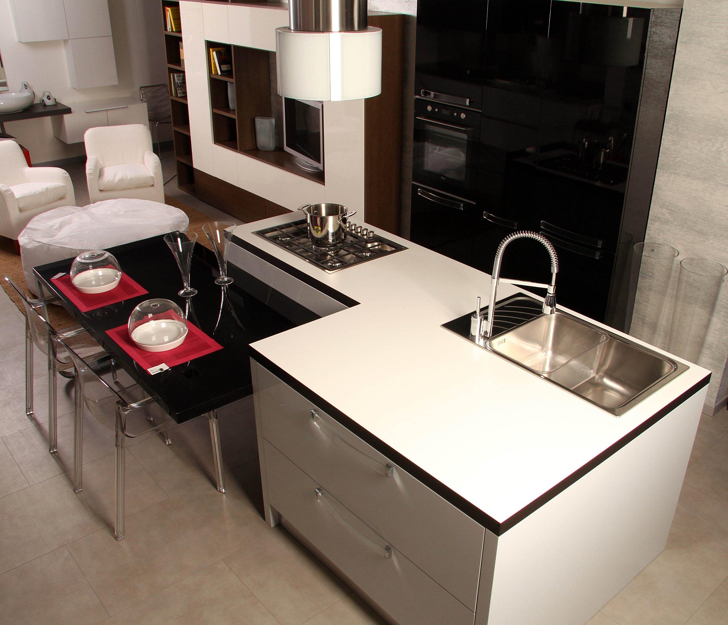 Arredamento cucine torino cucine u cucine via delle - Cucine veneta torino ...