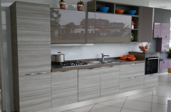 Stock cucine torino perfect cucina in outlet expo with for Tisettanta cucine